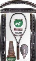 【中古テニスラケット】Y0567 ヨネックス R−23 R-23