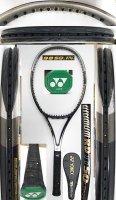 【中古テニスラケット】Y0589 ヨネックス RDTi50ロング/98