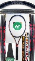 【中古テニスラケット】Y0634 ヨネックス RDX500MP