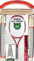 【中古テニスラケット】Y0646 ヨネックス RQS33