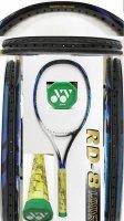 【中古テニスラケット】Y0655 ヨネックス RD-8ロング