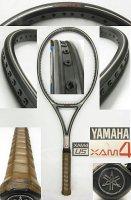 【中古テニスラケット】OT0119  ヤマハ XAM4 US YAMAHA XAM 4 US