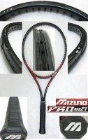 【中古テニスラケット】OT0144  ミズノ プロ MS21 PRO MS21