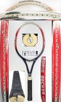 【中古テニスラケット】OT0238 プーマ ボリスベッカープロ