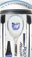 【中古テニスラケット】OT0246 ミズノ プロライトP120 値下げしました【H30/04/16】 〜売却済みです〜