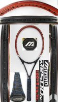 【中古テニスラケット】OT0274 ミズノ MS500N+ 値下げしました【H29/09/15】