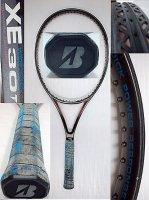 【中古テニスラケット】BS0008 ブリヂストン XE30T