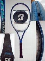 【中古テニスラケット】BS0009 ブリヂストン RS100コントロール