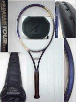 【中古テニスラケット】BS0014 ブリヂストン プロビームツアーOS