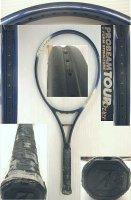 【中古テニスラケット】BS0030 ブリヂストン プロビームツアーOS