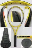 【中古テニスラケット】BS0037 ブリヂストン テックビーム ミッドサイズ