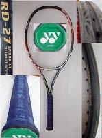 【中古テニスラケット】Y0043 ヨネックス RD-27