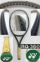 【中古テニスラケット】Y0185 ヨネックス RQ-360