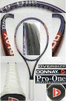 【中古テニスラケット】OT0068 ドネー/プロワン リミテッドエディションOS (1996年版)