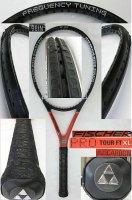 【中古テニスラケット】OT0069 フィッシャー PRO TOUR FT XL