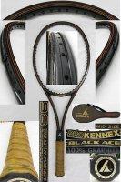 【中古テニスラケット】OT0081 プロケネックス ブラックエース MIDサイズ