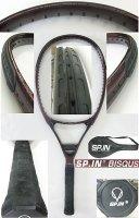 【中古テニスラケット】OT0103 SP.IN BISQUS