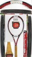 【中古テニスラケット】D0622 ダンロップ ダイアクラスターRIM2.0 値下げしました【H30/04/16】