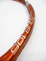 【中古テニスラケット】W1152  ウイルソン   ツアーBLX105 限定カラーモデル 値下げしました【H30/07/02】
