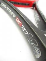 【中古テニスラケット】W1187 ウイルソン プロスタッフRF97 オートグラフ 値下げしました【H30/08/14】
