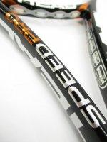 【中古テニスラケット】H0600  ヘッド ユーテック IGスピードプロ