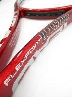 【中古テニスラケット】H0602  ヘッド フレックスポイント プレステージ MIDサイズ