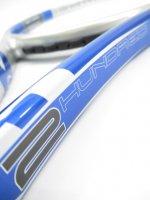 【中古テニスラケット】D0630 ダンロップ M-FIL200 〜値下げしました【R1/06/02】〜