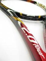 【中古テニスラケット】D0631 スリクソン REVO CX2.0ツアー (2015年モデル)