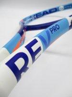 【中古テニスラケット】H0604  ヘッド グラフィンXT インスティンクト REV PRO