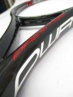 【中古テニスラケット】H0605  ヘッド グラフィン プレステージPWR 〜売却済みです〜