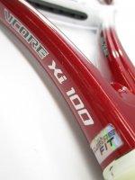 【中古テニスラケット】Y0715 ヨネックス VCORE Xi100