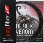 【張り代セット特価・コミコミ2800】ポリファイバー   ブラックヴェノム1.25 【BLACK VENOM1.25】
