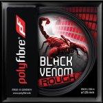 【張り代セット特価・コミコミ2800】ポリファイバー   ブラックヴェノムラフ 【BLACK VENOM ROUGH】