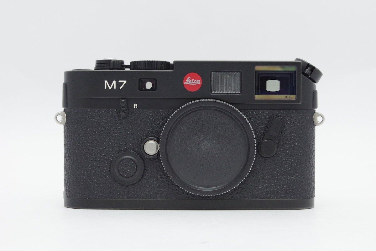 LEICA ライカ M7 0.85 JAPAN