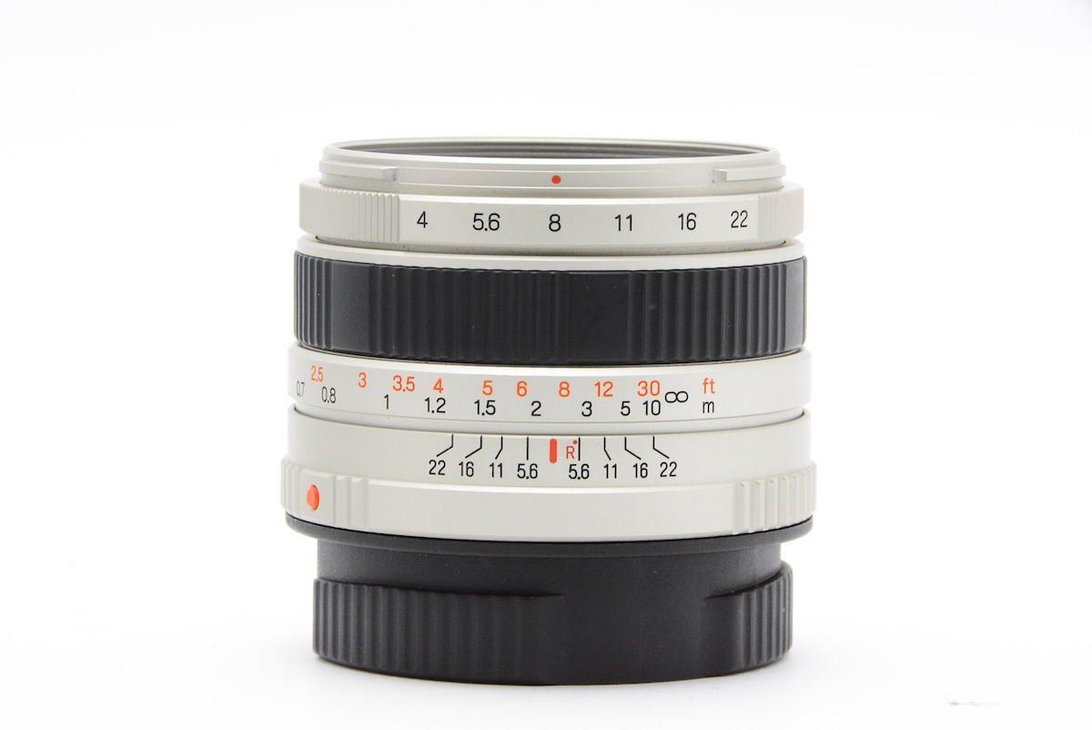FUJIFILM フジフィルム SUPER-EBC FUJINON 45mm F4 HASSELBLAD FUJINON XPan/TX-1用レンズ
