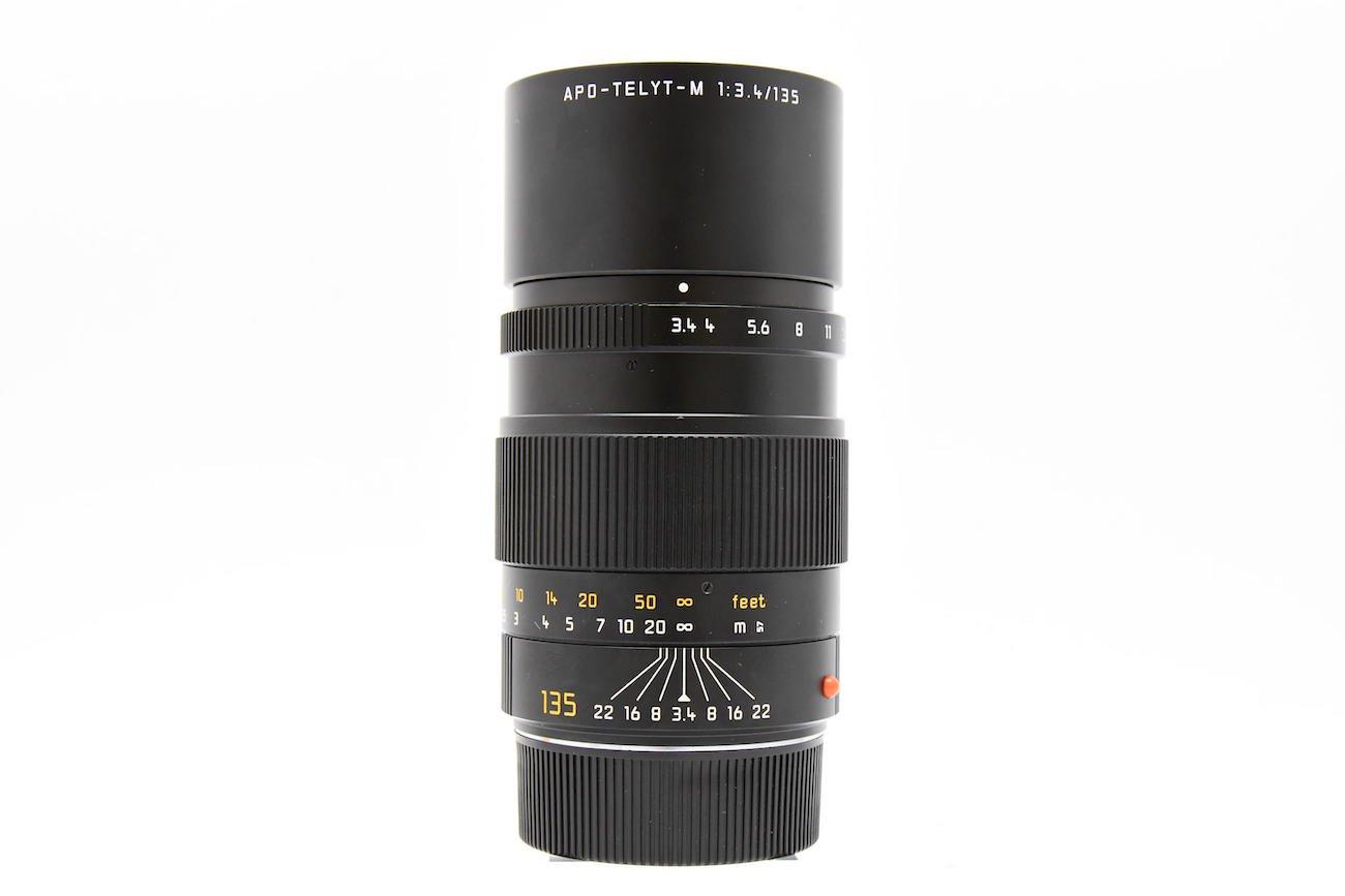 Leica ライカ Apo-Telyt-M 135mm F3.4 Mマウント 11889