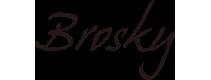 BROSKY JEWELRY | ブロスキージュエリー