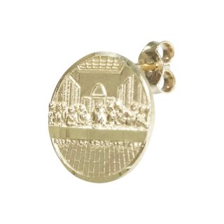 10K LAST SUPPER PIERCE 1P