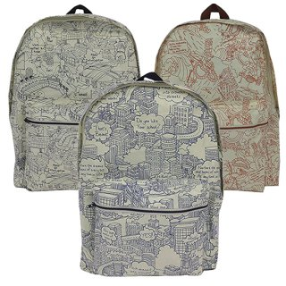 【20点セット】FLY BAG BACKPACK
