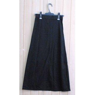 【94%OFF】@159円■20枚セット■スリットロングスカート