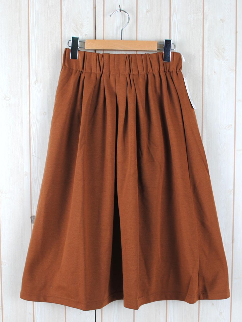 【95%OFF】@199円■10枚セット■カットギャザースカート