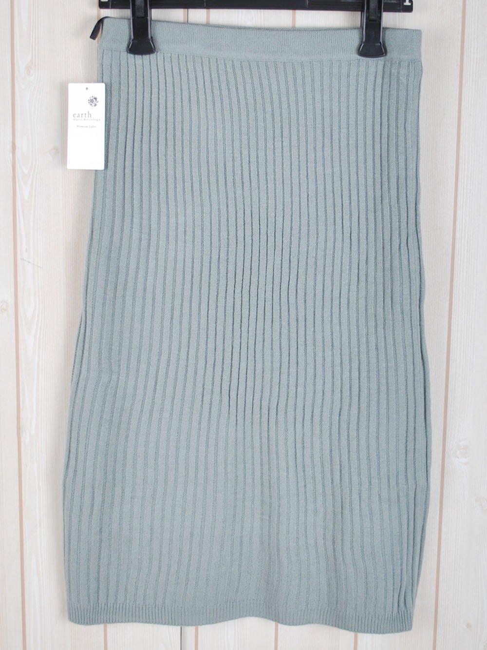 【93%OFF】@420円■5点セット■リブニットスカート