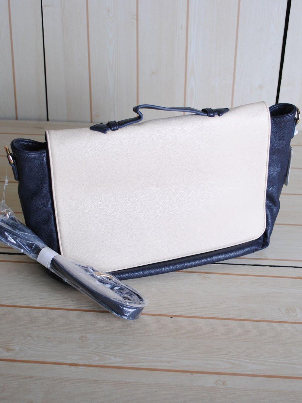 le.coeur blanc(ル・クール・ブラン)■【99.999%OFF】@1円■5点セット■配色2WAY BAG