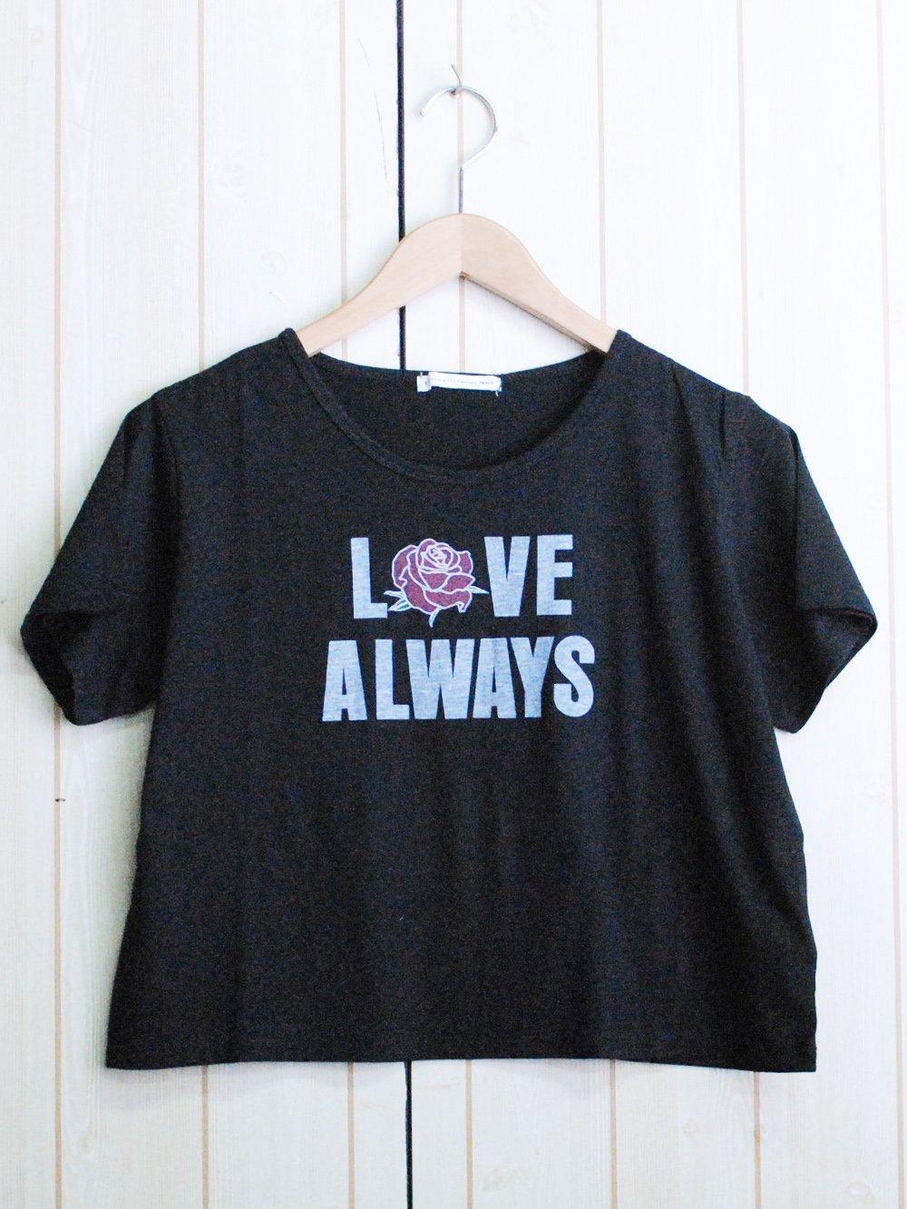 【91%OFF】@180円■5枚セット■ヴィンテージロゴチビTシャツ