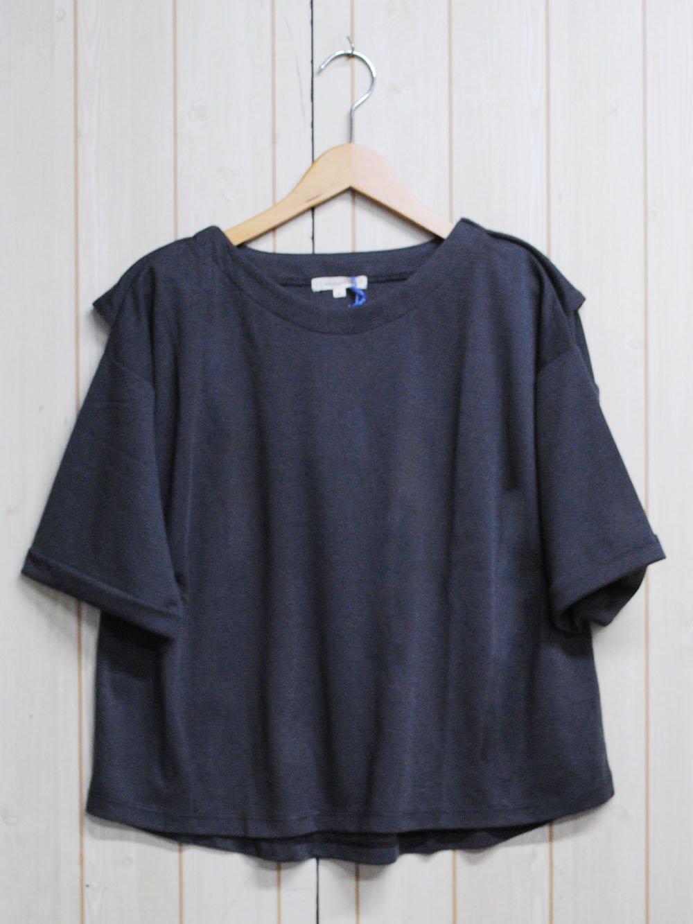 【90%OFF】@399円■5枚セット■2WAYリボン付きワイド巾プルオーバー