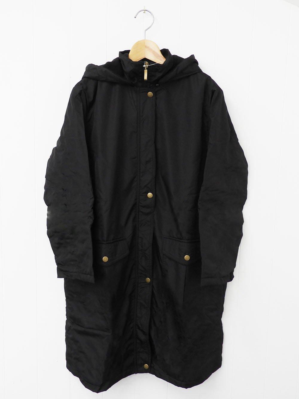 【90%OFF】@899円■5枚セット■軽量中綿ロングコート