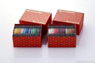 絹手縫糸 50枚 Cセット