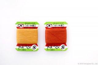 つよい糸 #30/3 100m 細口カード C