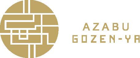 AZABU GOZEN-YA