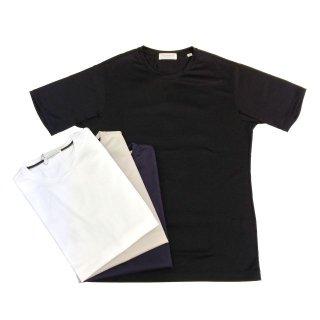 TOMORROWLAND トゥモローランド ギザコットン クルーネックTシャツ